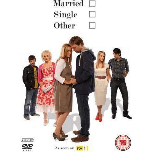 Married Single Other [DVD]